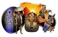 Schwerpunktthemen bei Archäologie Online