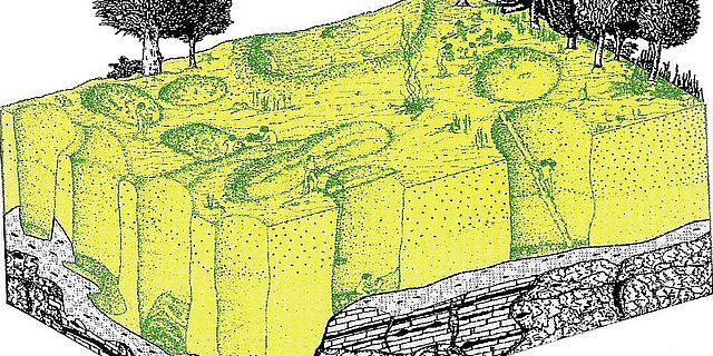 Die Verbreitung der Arnhofener Plattenhornsteine im Alt- und Mittelneolithikum entlang der Donauroute nach Niederösterreich