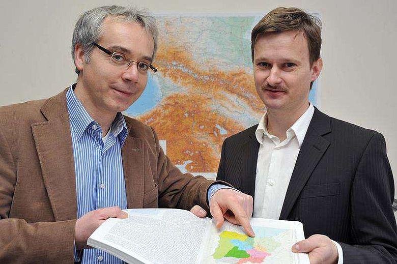 Eine aktuelle Darstellung der Geschichte Iberiens wollen die Jenaer Altertumswissenschaftler Prof. Dr. Timo Stickler und Dr. Frank Schleicher erstellen