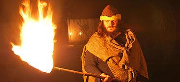 Nacht der keltischen Feuer