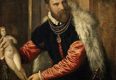 Jacopo de Strada