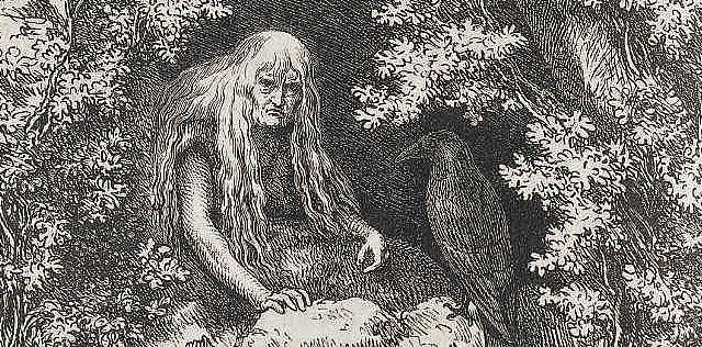 Rulaman der Steinzeitheld