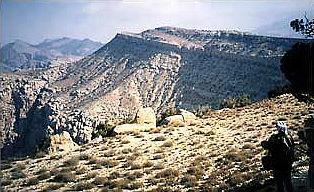 Der unbekannte Berg