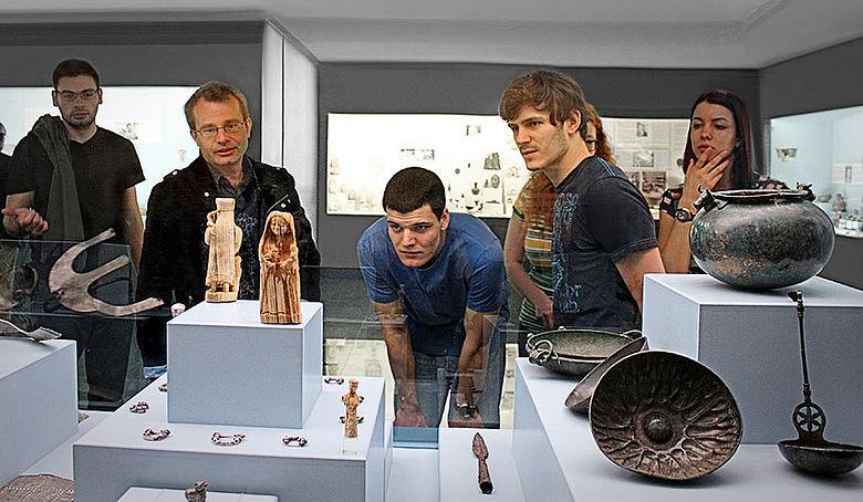 Museum Antalya