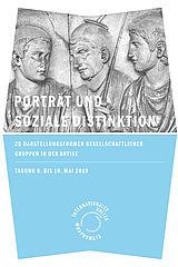Porträt und soziale Distinktion