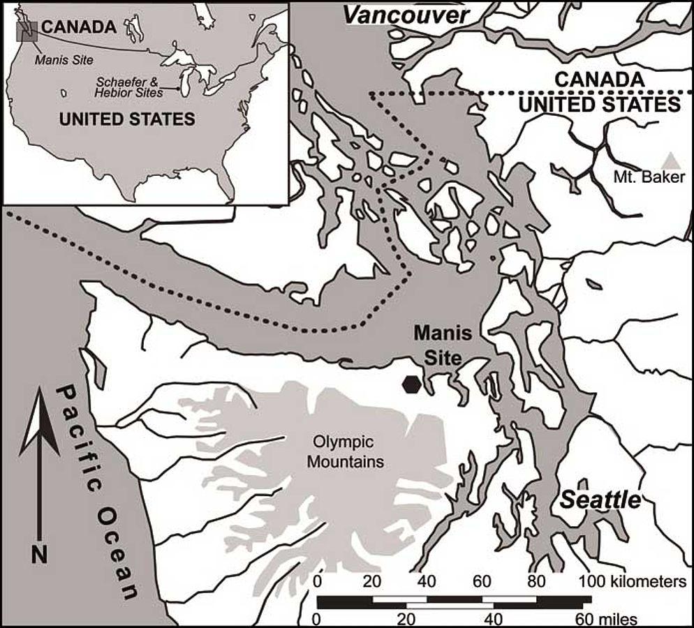 Seattle online datiert getötetDatierung der Meilensteinzeit