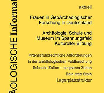 Archäologische Informationen