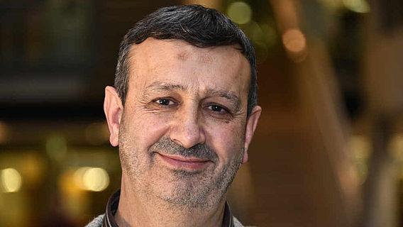 Prof. Dr. Gabagh Kablou