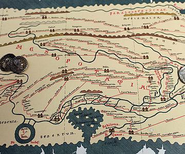 Tabula Peuringeriana