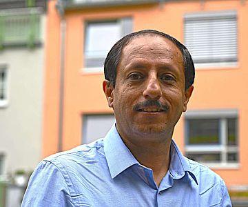 Dr. Mohammed Ali Abdo Al-Hajj