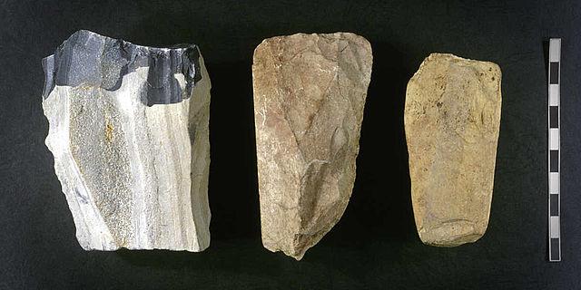 Plancher-les-Mines - ein Industriedenkmal aus dem 4. Jahrtausend v. Chr.