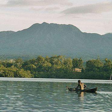 Menschen aus Neuguinea und den nahegelegenen Inseln tragen Belege für eine Abstammung von mehr als einer Gruppe von Denisovanern in ihrem Erbgut