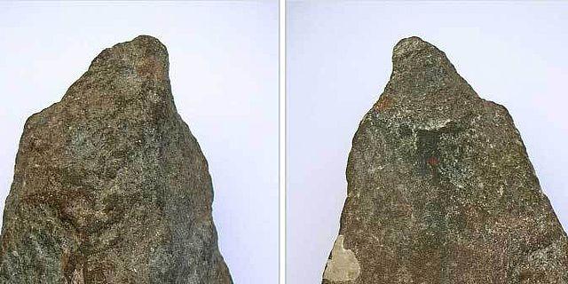 Homo erectus am Alpenrand?