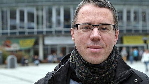 Dr. Mikhail Bukharin