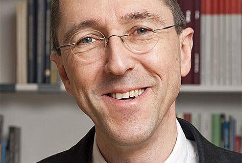 Prof. Dr. Michael M. Rind