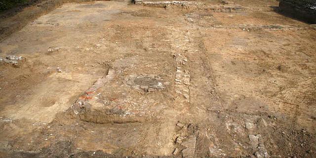 Ausgrabungen in Steinheim