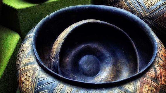 Hallstatt-Keramik