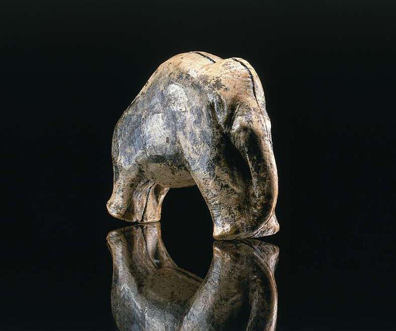 Das Mammut vom Vogelherd