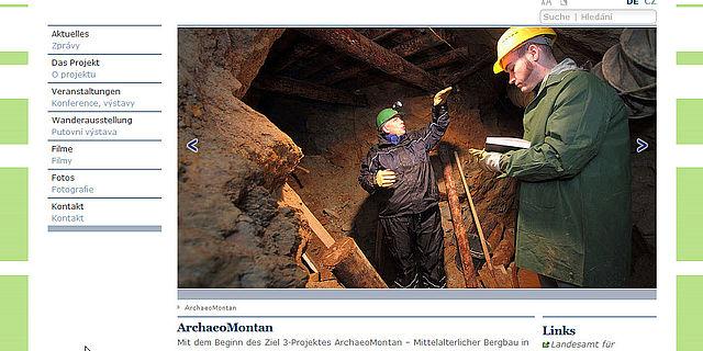 ArchaeoMontan