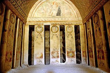 Palmyra: Hypogäum der drei Brüder