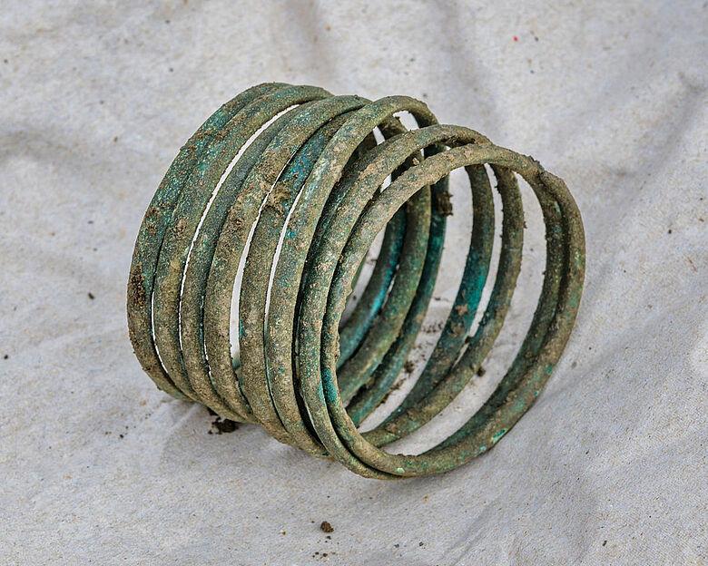 FBZ-Armspirale
