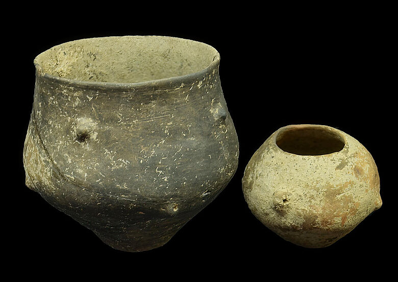 Popova zemlja Keramik