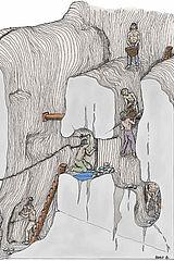 Regio Mineralia - Mittelalterlicher Bergbau