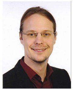 Klaus Haller