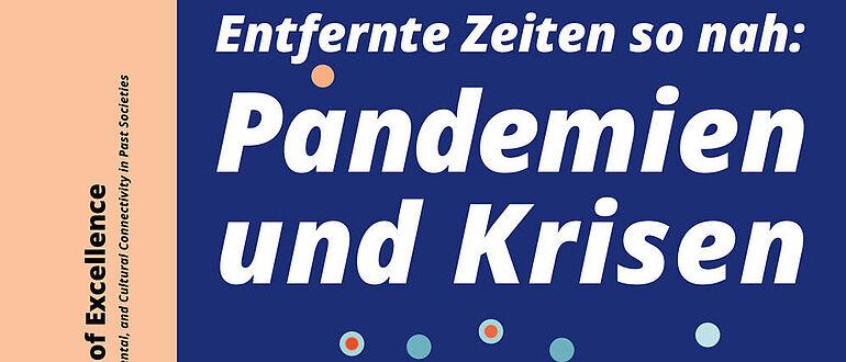 Pandemien und Krisen Cover