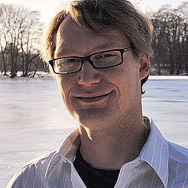 Lars Saalow M. A.