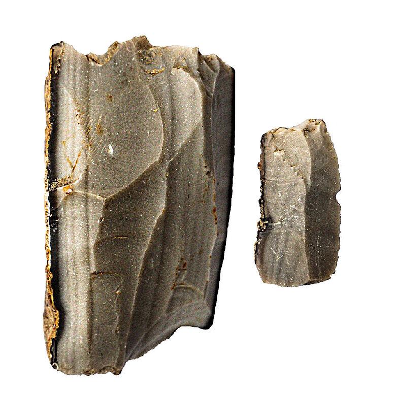 Kernstein aus Arnhofener Hornstein