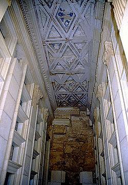 Palmyra: Grabturm des Iamblik