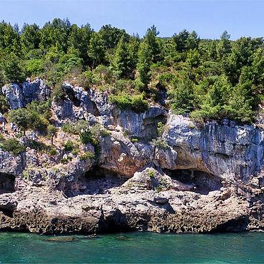 Figueira-Brava-Höhle (Portugal)