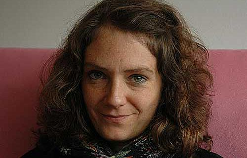 Dr. Julia Gresky (Universität Göttingen)