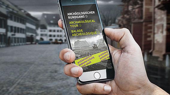 Basel App