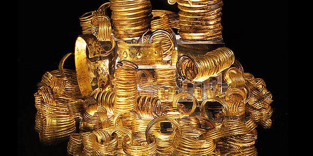 Goldschatz von Gessel