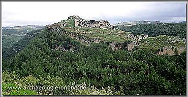 Saladinsburg (Qal'at Sahyun bzw. Qal'at Salah ad-Din)