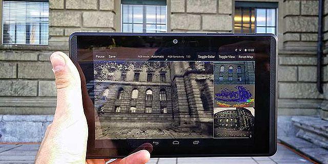 3D-Tablet