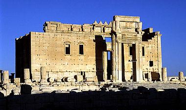 Cella des Bel-Tempels
