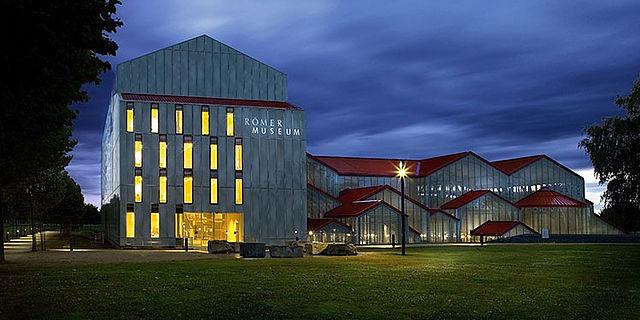 RömerMuseum im Archäologischen Park Xanten