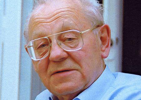 Prof. Dr. Georg Kossack (1923-2004)