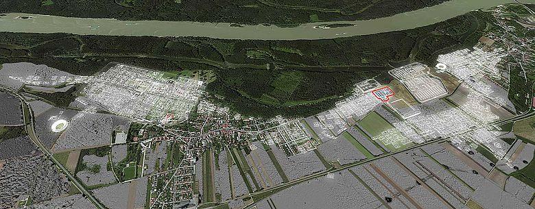 Archäologische Landschaft Carnuntum