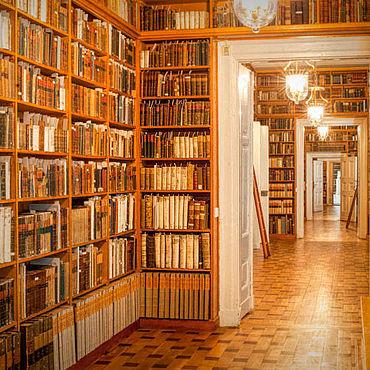 Forschungsbibliothek Gotha