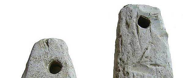 Bleierzbergbau der römischen Kaiserzeit im Raum Brilon