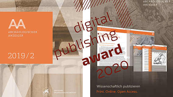 Digital Publishing Award