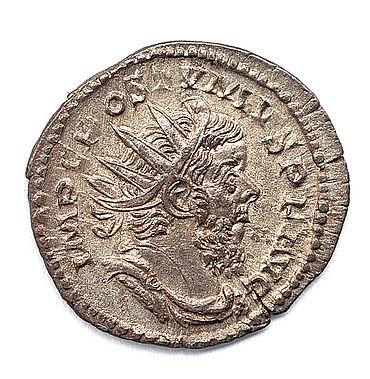 Antoninian des Postumus