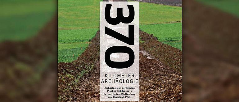 370 km Archäologie