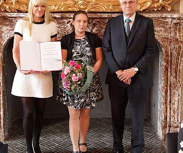 Verleihung des Karl-Zuhorn Preises 2018