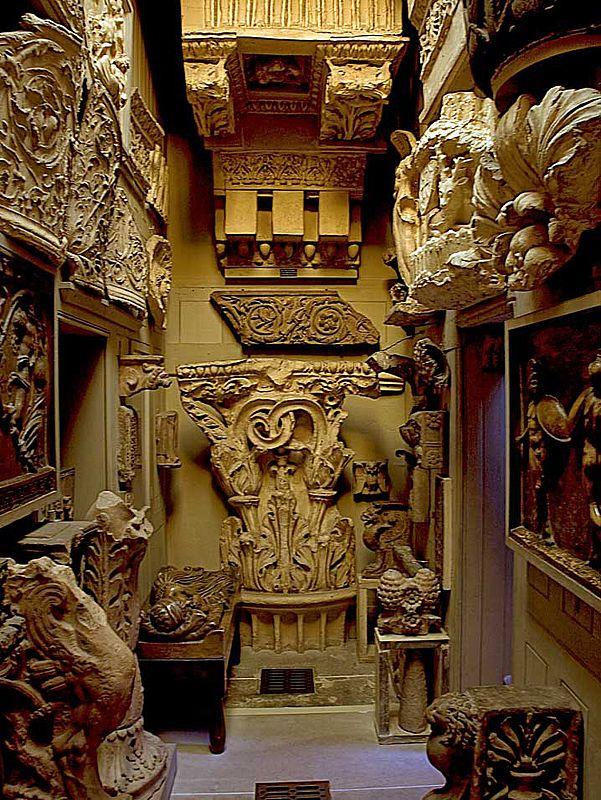 Museumskorridor