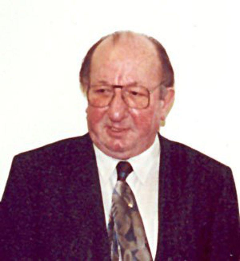 Dr. Rolf Gensen